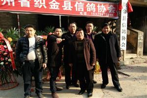 织金县信鸽协会