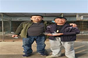490公里亚军-朱永宝