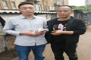 中国火车头信鸽协会襄阳分会